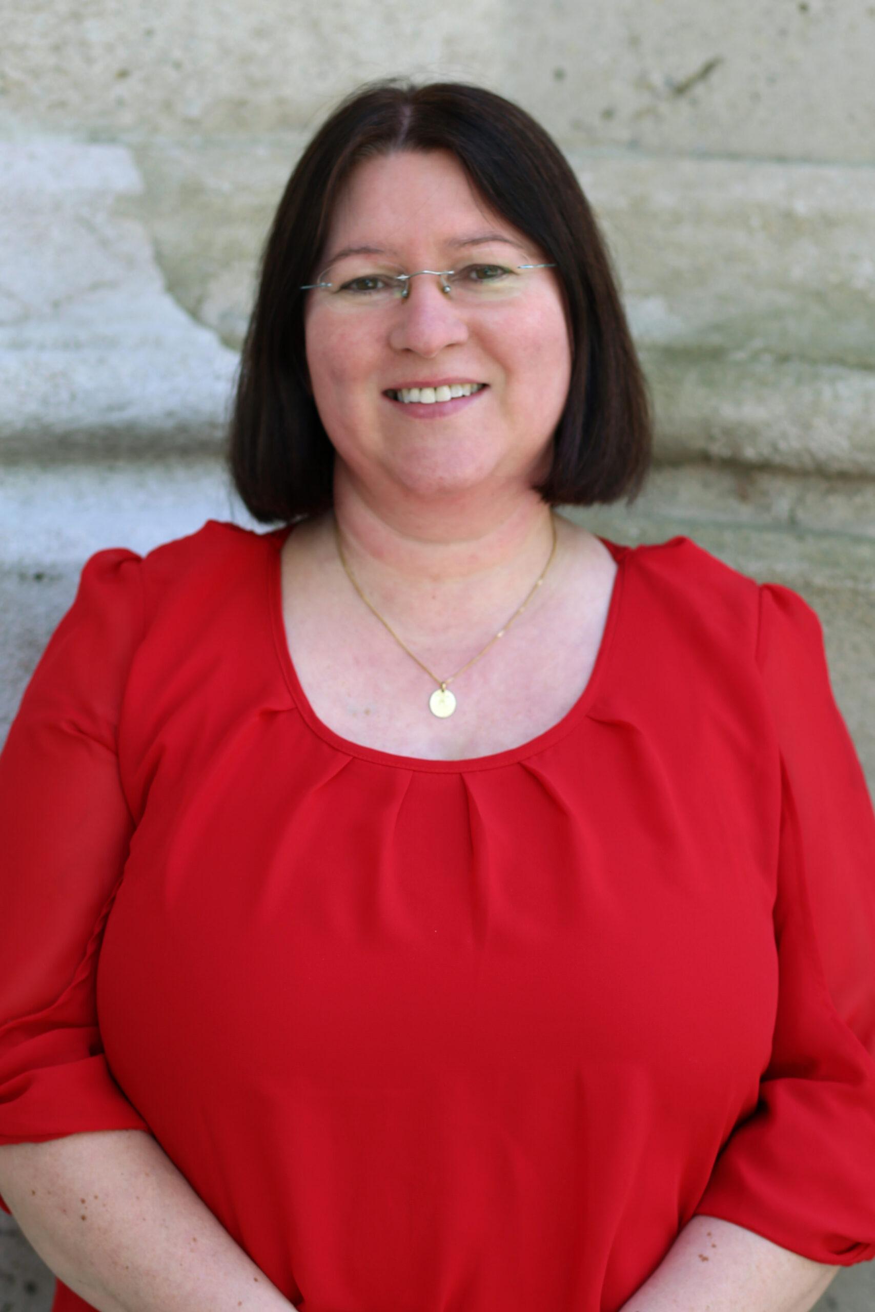 Margit Novak